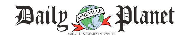 Asheville Daily Planet